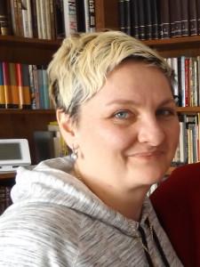 Ana Merle, magistar ekonomskih znanosti, Fužine
