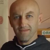 Dražen Filipović, prof. njemačkog i ruskog jezika, Zagreb